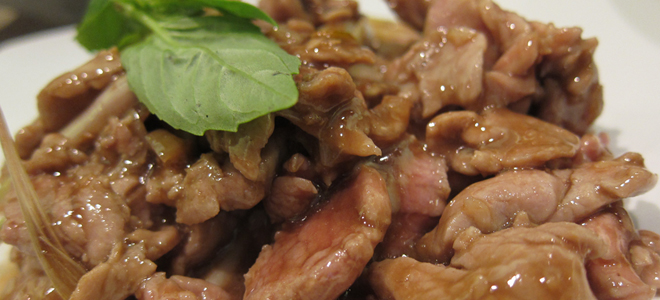 Nav: Modern Thai Cuisine