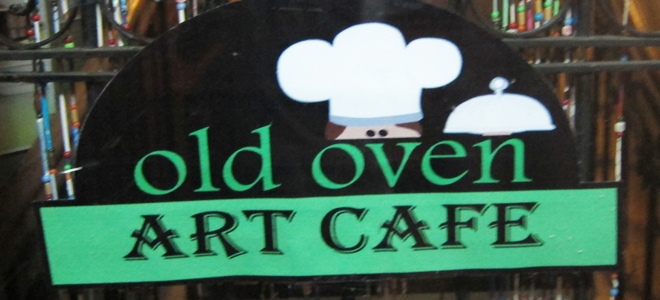 The Old Oven Art Cafe