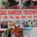 Penang Diaries: Penang Road Famous Teochew Chendul