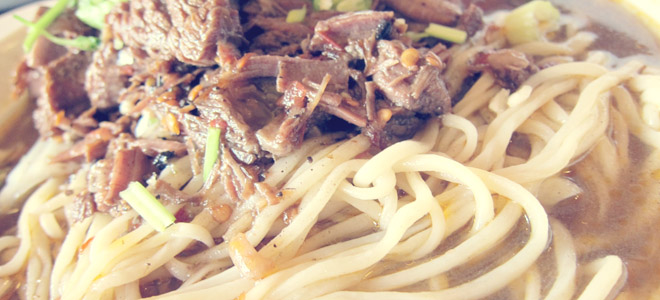 Is It Better Over at Shanghai Hand-Pulled Noodles?